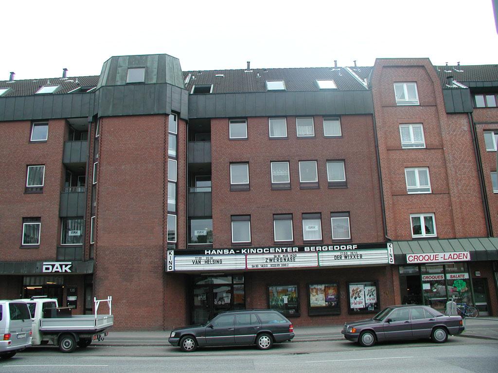 Bergedorf Kino